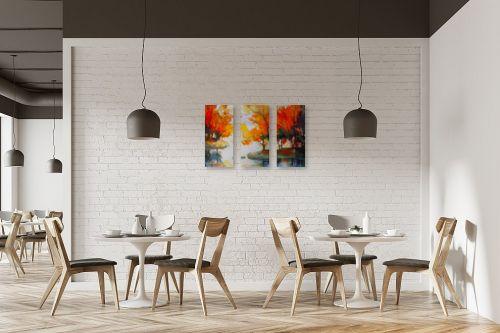 תמונה למסעדה - נטליה ברברניק - סתיו - מק''ט: 330603