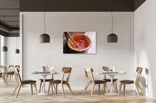 תמונה למסעדה - מירית אלון הלוי - Hot Chili - מק''ט: 333278