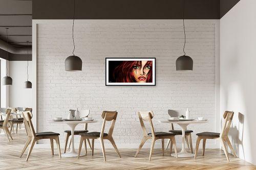 תמונה למסעדה - חנן אביסף - לולה - מק''ט: 52690