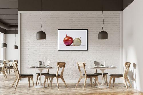 תמונה למסעדה - קובי פרידמן - בצלים - מק''ט: 61633