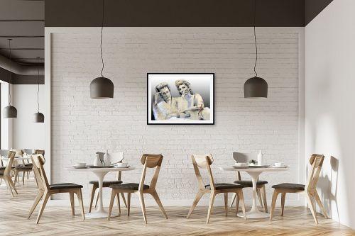 תמונה למסעדה - דוד סלע - whisper - מק''ט: 99864