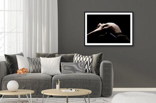 תמונה לסלון - מירית אלון הלוי - Untitled - מק''ט: 332745