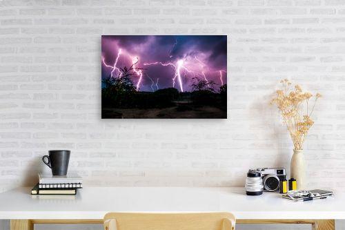 תמונה לפינת עבודה - עידן גיל - סופת ברקים - מק''ט: 231847
