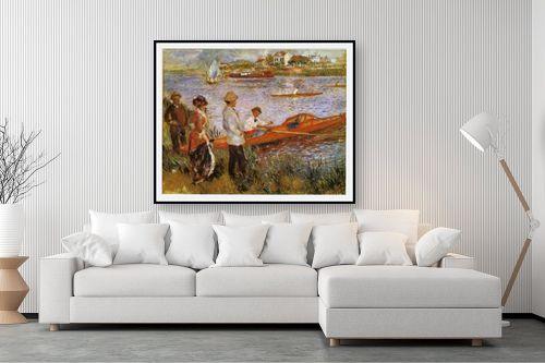 תמונה לסלון - אדואר מנה - Édouard Manet 043 - מק''ט: 131689