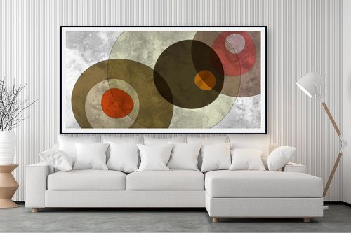תמונה לסלון - נעמי עיצובים - אבני צבע - מק''ט: 162022