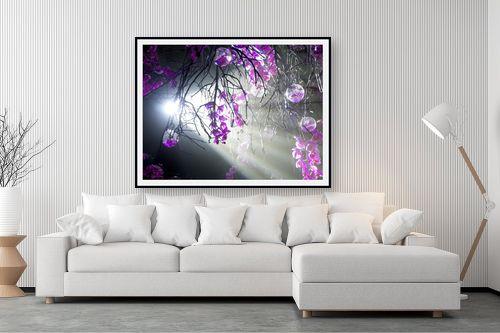 תמונה לסלון - ארי בלטינשטר - ביער הסחלבים 03 - מק''ט: 171625