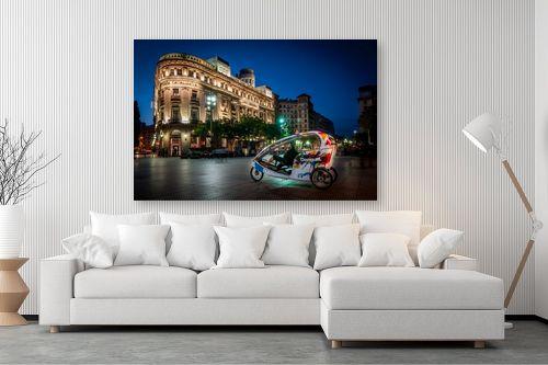 תמונה לסלון - עידן גיל - לילות ברצלונה - מק''ט: 232114