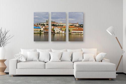 תמונה לסלון - ניקולאי טטרצ'וק - Prague Castle - מק''ט: 242397