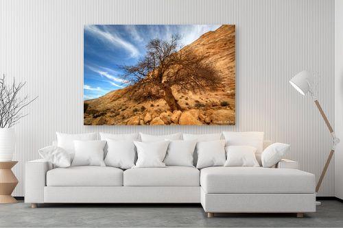 תמונה לסלון - איזבלה אלקבץ - העץ - מק''ט: 277769