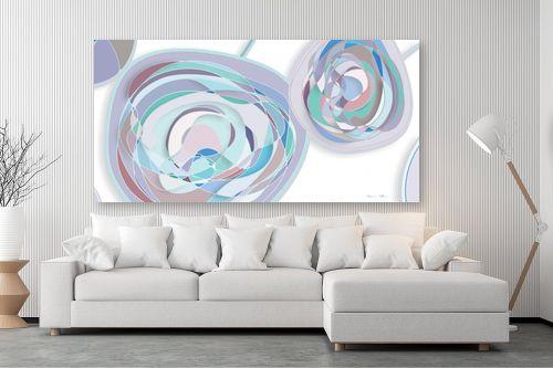 תמונה לסלון - נעמי עיצובים - שושני ים - מק''ט: 305252
