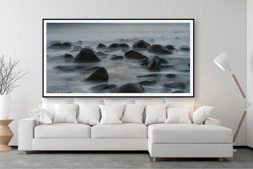 תמונה לסלון - דורית ברקוביץ - סלעים - מק''ט: 319322