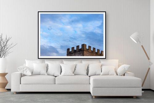 תמונה לסלון - אור פריאס - מבצר - מק''ט: 329454