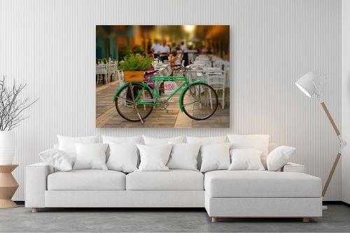 תמונה לסלון - שי וייס - אפניים - מק''ט: 331270