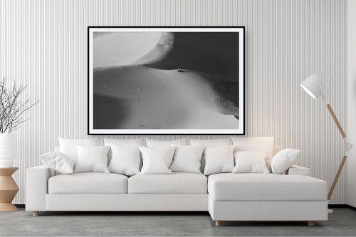 תמונה לסלון - מירית אלון הלוי - The Sahara - מק''ט: 332979