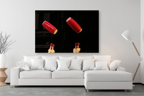 תמונה לסלון - מירית אלון הלוי - זוגות זוגות - מק''ט: 333431