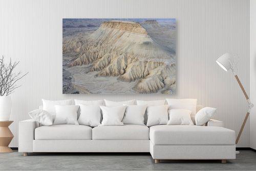תמונה לסלון - גל מאירי - הר צין - מק''ט: 335090
