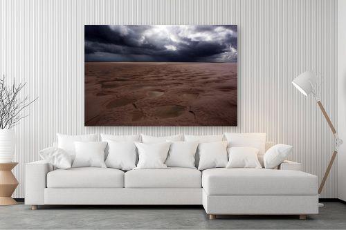 תמונה לסלון - אבנר ירון - מפרץ ווטומבה 11 - מק''ט: 335277