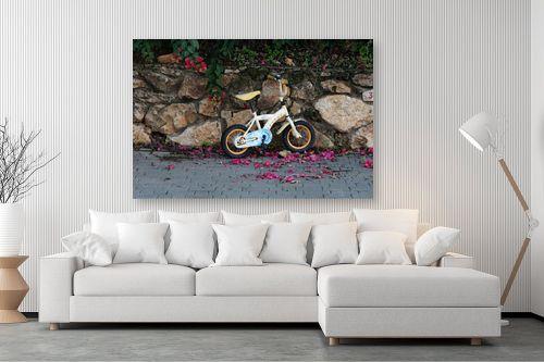 תמונה לסלון - מיכל פרטיג - תמונה בקיר - מק''ט: 67243