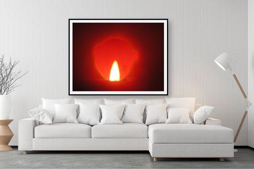 תמונה לסלון - משה יפה - אור בפתח - מק''ט: 8304