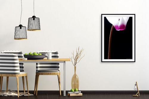 תמונה לפינת אוכל - שרית סלימן - מנורת שולחן - מק''ט: 37414