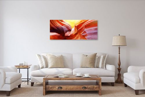 תמונה לסלון - נעמי עיצובים - עץ במרחב - מק''ט: 329615