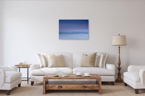 תמונה לסלון - ניר אלון - השמיים הכחולים - מק''ט: 69509