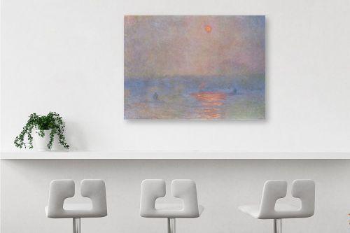 תמונה לבר - קלוד מונה - Claude Monet 048 - מק''ט: 115808