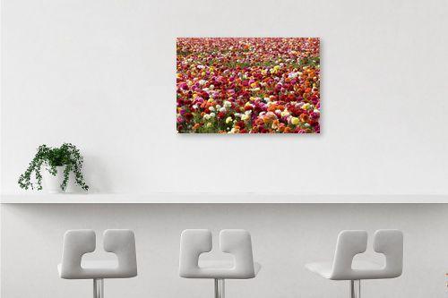 תמונה לבר - שרית סלימן - פרחים פרחים - מק''ט: 187456
