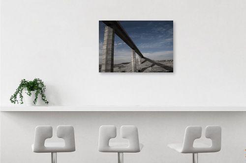 תמונה לבר - אלעד דרור - גשר צין - מק''ט: 312955