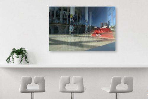 תמונה לבר - מירית אלון הלוי - השטיח האדום - מק''ט: 332752