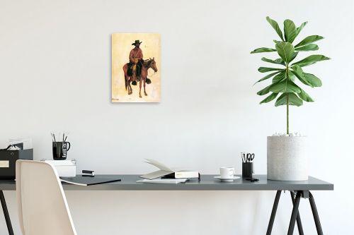 תמונה לפינת עבודה - אלברט בירשטאדט - Albert Bierstadt 058 - מק''ט: 124663