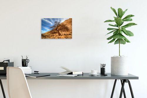 תמונה לפינת עבודה - איזבלה אלקבץ - העץ - מק''ט: 277769