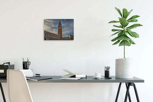 תמונה לפינת עבודה - טניה קלימנקו - ונציה - מק''ט: 320453