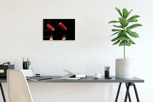 תמונה לפינת עבודה - מירית אלון הלוי - זוגות זוגות - מק''ט: 333431
