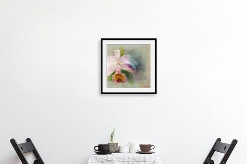 תמונה לפינת אוכל - בתיה שגיא - Orchid - מק''ט: 109458