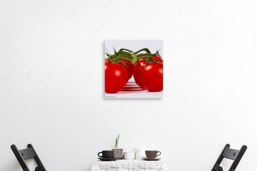 תמונה לפינת אוכל - קובי פרידמן - עגבניות שרי - מק''ט: 118103