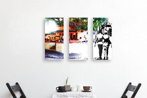 תמונה לפינת אוכל - אורית גפני - שני סיפורים - מק''ט: 270796
