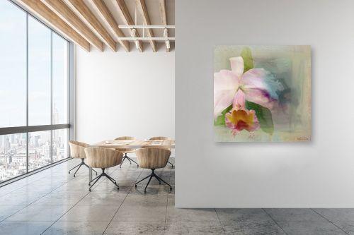 תמונה למשרד - בתיה שגיא - Orchid - מק''ט: 109458