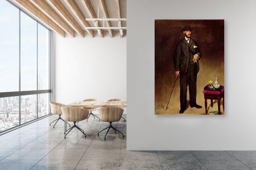 תמונה למשרד - אדואר מנה - Édouard Manet 038 - מק''ט: 131682