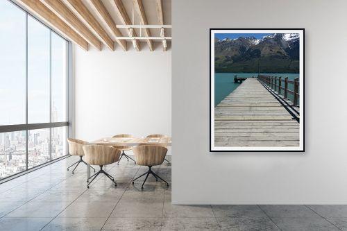 תמונה למשרד - אסי סיני - גשר צר - מק''ט: 145214