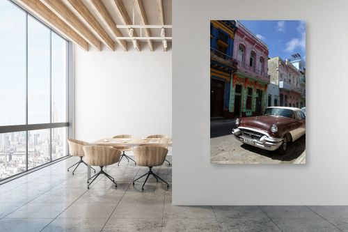 תמונה למשרד - שרית סלימן - ברחובות הוואנה - מק''ט: 247810
