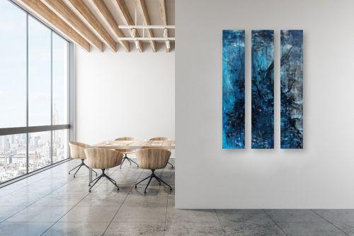 תמונה למשרד - ליה מלחי - לאור ירח - מק''ט: 304193