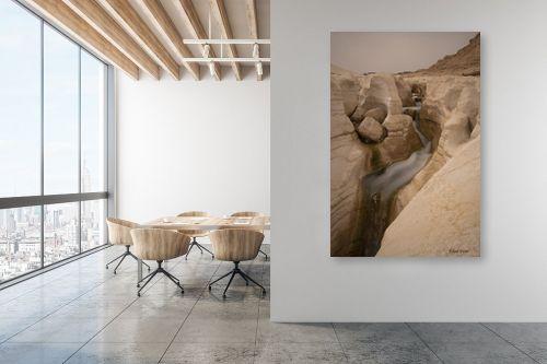 תמונה למשרד - אלעד דרור - גבי צין - מק''ט: 312943