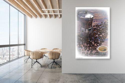 תמונה למשרד - קובי פרידמן - מקינטה - מק''ט: 320015