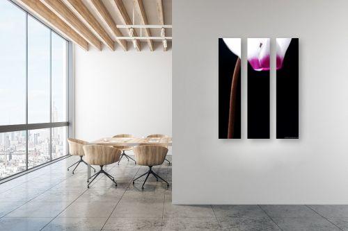 תמונה למשרד - שרית סלימן - מנורת שולחן - מק''ט: 37414