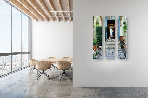 תמונה למשרד - מיכל פרטיג - גלריה בראש פינה - מק''ט: 61425
