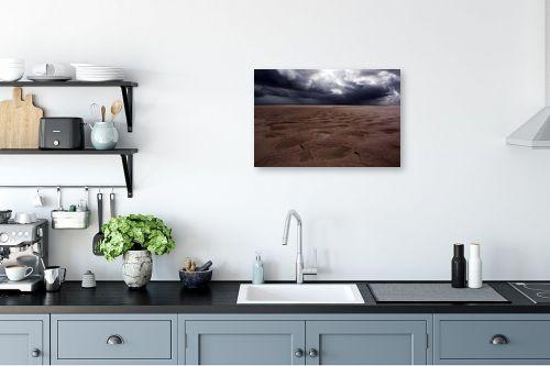תמונה למטבח - אבנר ירון - מפרץ ווטומבה 11 - מק''ט: 335277