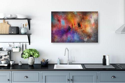 תמונה למטבח - Artpicked - 2020 - מק''ט: 337602