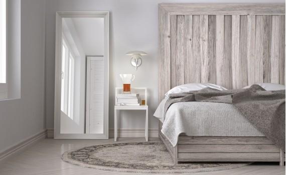 מראות לחדר שינה