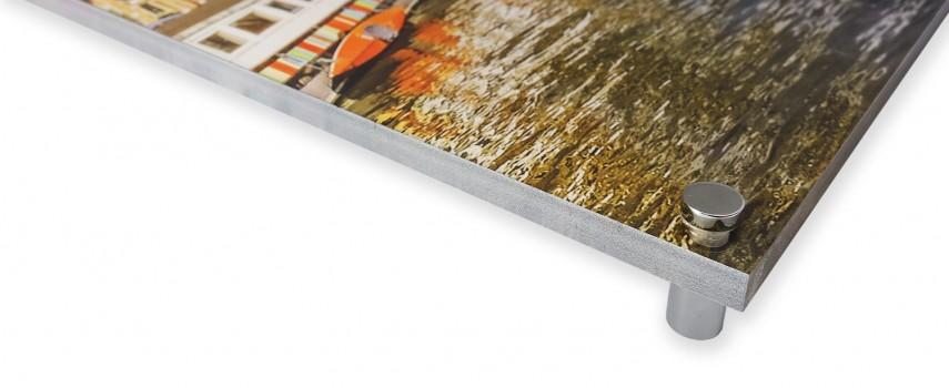 הדפסה על זכוכית אקרילית (פרספקס)